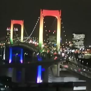 12/11 上京。
