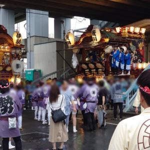 07/22(月)お祭り最終日