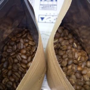 コーヒー豆@山の焙煎所
