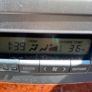 最高気温?