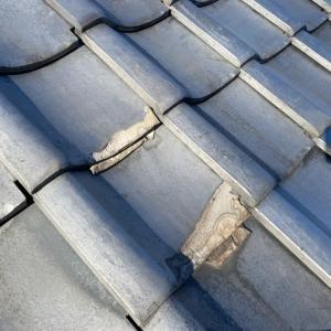 瓦屋根のリフォーム