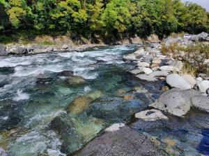 ボ!イン 桂川&笹子川