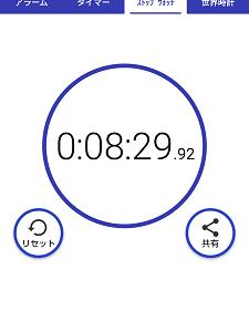 「究極のヨガ」の所要時間2