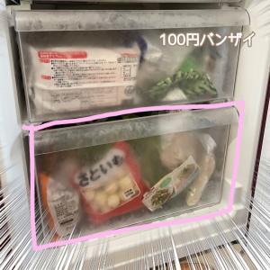 冷凍庫ぐちゃぐちゃ問題に挑む