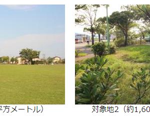 手賀沼公園のサウンディング型市場調査