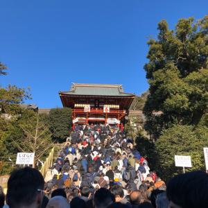 鎌倉大使   有料トイレにエンタメ   17JAN20