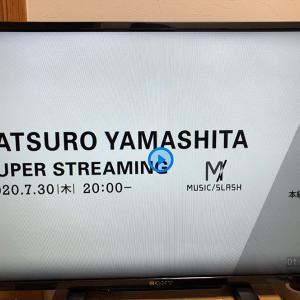 横浜大使  配信ライブに没入  01AUG20