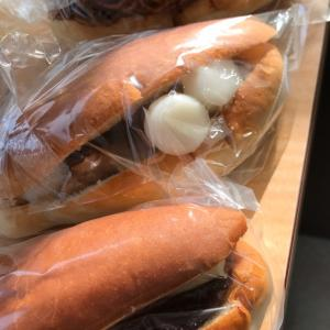 北海道食べ歩き 野幌駅前「ほっぺぱんさん」お店訪問