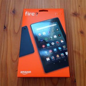 fire7を購入