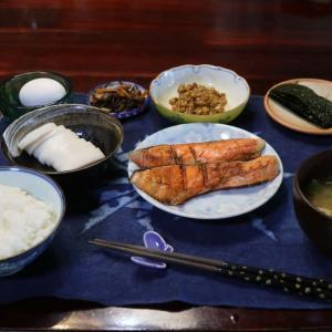 反省しました  純粋無垢、まさしく正統的日本旅館朝食なのだ!
