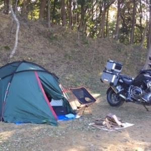 冬キャンプ道具考