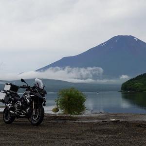 ちょいと富士山 🗻