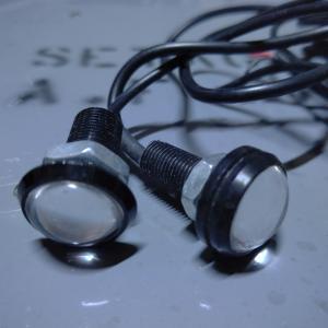 高輝度LEDのクレーム