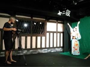 space早稲田が、シェイクスピアの生家に!