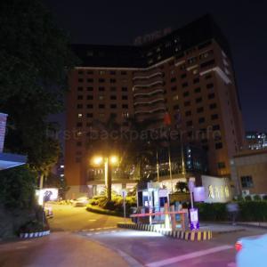 【宿泊レポ】シティ ホテル シアメン (City Hotel Xiamen) 厦門賓館 – 1泊4千円、コスパ最強、快適ホテル!