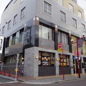 【宿泊レポ】グローバルキャビン横浜中華街 – 中華街のど真ん中!アメニティも充実、貸切風呂も快適!