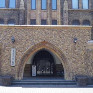 【札幌観光記】北海道大学博物館のボランティアによるガイド解説が素晴らしい!無料&楽しく勉強で一石二鳥!