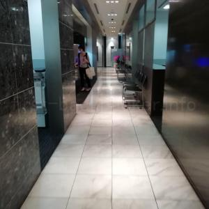 【世界のラウンジから】那覇空港 ラウンジ華〜hana〜 – 持ち込み禁止でドリンクも普通・・・