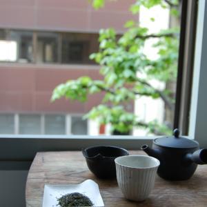 『夏至のお茶会』開催のお知らせ