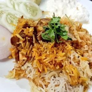 インド体験記 〜 インド料理ばかり食べてると
