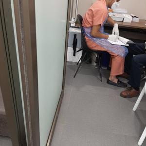 インド体験記 〜 ワクチンを受けてみた!!