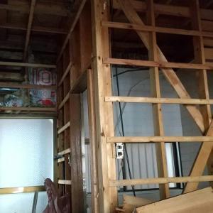 【足立区】耐震補強工事に向けて【木造】