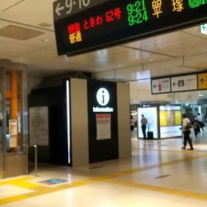 東京駅へ行ってきました