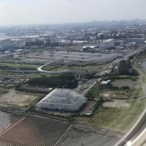 羽田空港での抗原検査