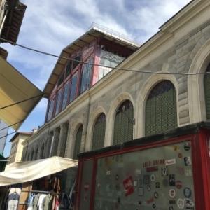 市場の店、再開しました/COVID-19