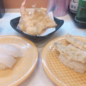 七月のカッパ寿司