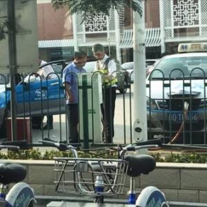 電気自動車大国中国