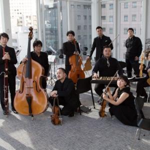 ZINGARO!!!Concert at 東京オペラシティ近江楽堂