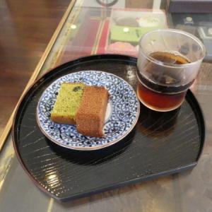 長崎のお土産と言えば やはりカステラかな