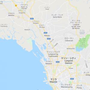 フィリピンの南北通勤鉄道 クラーク国際空港まで延長決定