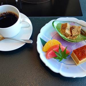 意外と穴場な品川プリンス38階の和食レストラン「味街道五十三次」