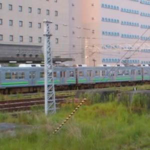 朝の大垣駅その2