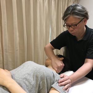 小顔矯正ストレートネック対策矯正付20201023T様