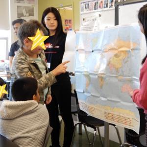 【活動報告】2/13 Explore Japanese Culture 〜Queensにて