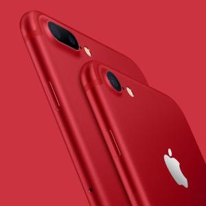 エイズ支援製品登場!Apple、「 (PRODUCT)RED Special Edition」。