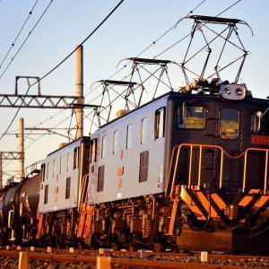 重連の魅力/東武鉄道の貨物列車