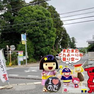 野田市は麦の季節~なので味わってしまおう!!
