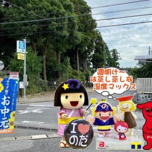 いよいよ!醤油アイスが再発売~2020年夏!!野田市をキンキンに冷えてやがるぜ!大作戦・・・