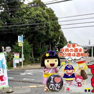 秋の更新!更新!と言う事で・・・サラダ館野田花井店HP更新作業~