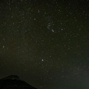 遂に凄い流れ星を見たゾ!