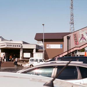 道の駅むらやま(山形県村山市)