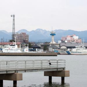 秋田港を散歩29(秋田県秋田市)