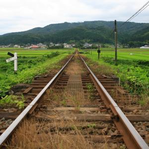 由利高原鉄道2(秋田県由利本荘市)