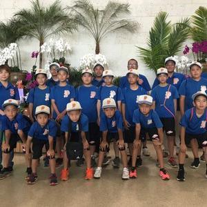 IBA 第37回少年軟式野球世界大会!! その1