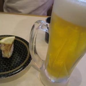 ★7/16(木) はま寿司でちょい飲み晩ご飯  ★