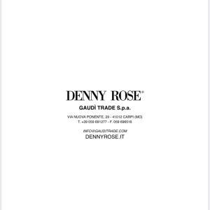 ご予約受付中【Denny Roses2020 AW】